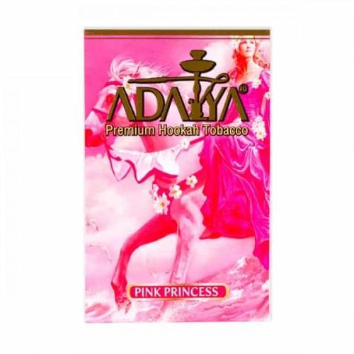 Tobacco Adalya Pink Princess (Pink Princess) - 50 grams