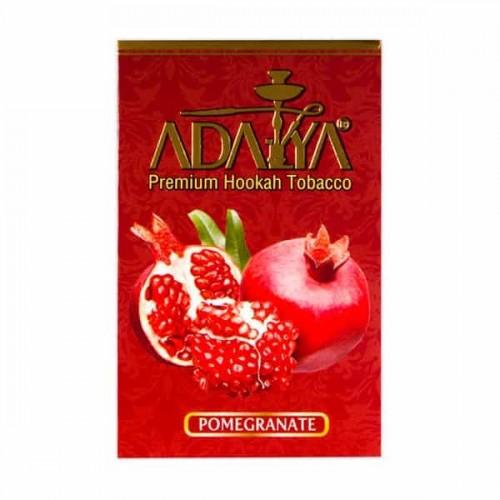 Табак Adalya Pomegranate (Гранат) - 50 грамм