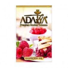 Табак Adalya Raspberry Pie (Малиновый Пирог) - 50 грамм