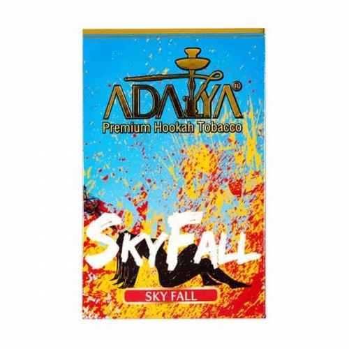 Табак Adalya Sky Fall (Скайфолл) - 50 грамм