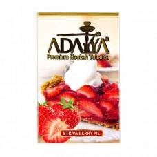 Табак Adalya Strawberry Pie (Клубничный Пирог) - 50 грамм