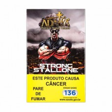 Tobacco Adalya Strong Stallone (Strong Stallone) - 50 grams