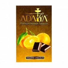 Табак Adalya Tangerine Chocolate (Мандарин Шоколад) - 50 грамм
