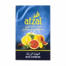 Tobacco Afzal Blue Extreme - 50 grams