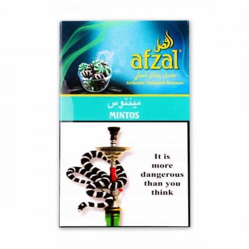 Табак Afzal Ментос - 50 грамм