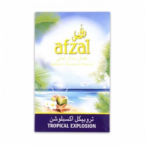 Табак Afzal Тропический Взрыв - 50 грамм