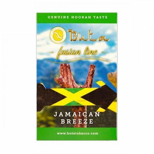 Табак Buta Fusion Line Jamaican Breeze (Ямайка Бриз) - 50 грамм