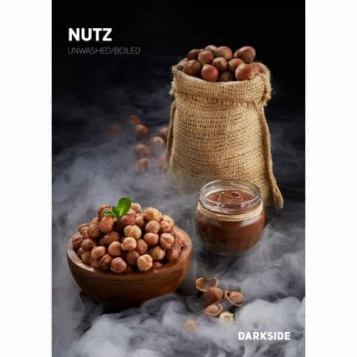 Табак Darkside Medium Nutz (Орех) - 250 грамм