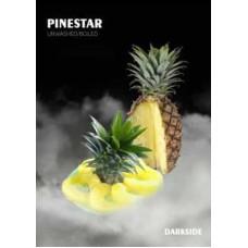 Тютюн Darkside Medium Pinestar (Ананас) - 100 грам