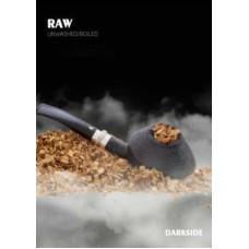 Табак Darkside Medium Raw (Необузданный) - 100 грамм