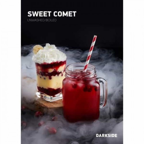Табак Darkside Medium Sweet Comet (Свит Комет) - 100 грамм