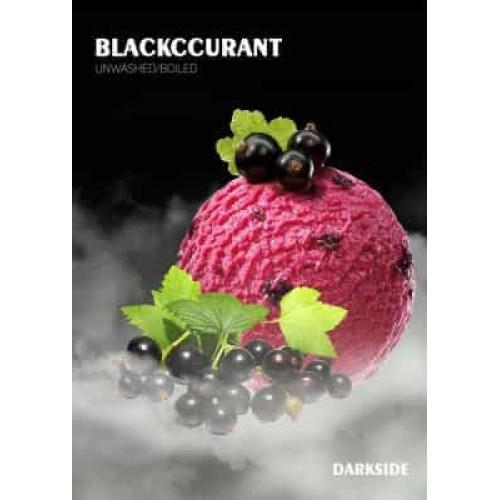 Табак Darkside Rare Blackcurrant (Черная Смородина) - 250 грамм