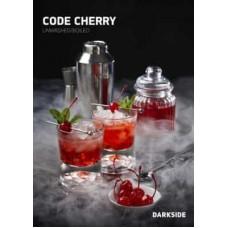 Табак Darkside Rare Code Cherry (Вишневый Код) - 250 грамм