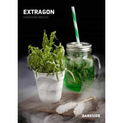 Табак Darkside Rare Extragon (Тархун) - 100 грамм