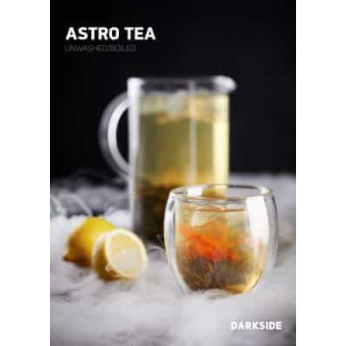 Табак Darkside Soft Astro Tea (Звездный Чай) - 250 грамм