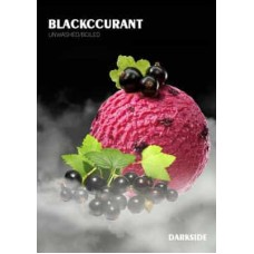 Табак Darkside Soft Blackcurrant (Черная Смородина) - 100 грамм