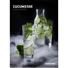 Тютюн Darkside Soft Cucumstar (Огірок) - 100 грам