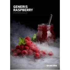 Тютюн Darkside Soft Generis Raspberry (Малина) - 250 грам