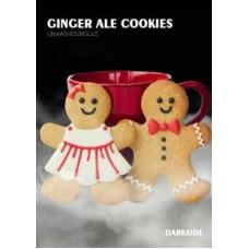 Табак Darkside Soft Ginger Ale Cookies (Имбирное Печенье) - 250 грамм