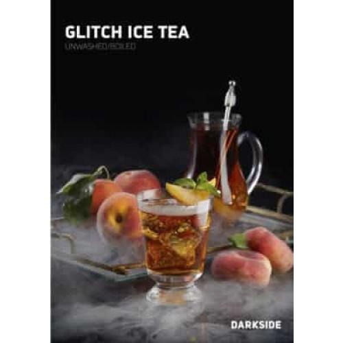 Тютюн Darkside Soft Glitch Ice Tea (Персиковий Чай) - 250 грам