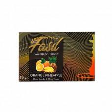 Тютюн Fasil Orange Pineapple (Апельсин Ананас) - 50 грам