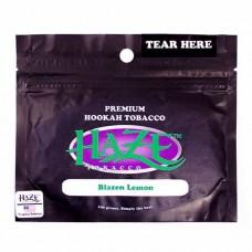 Табак Haze Blazen Lemon (Лимонный Взрыв) - 100 грамм