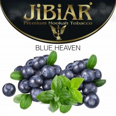 Tobacco Jibiar Blue Heaven - 100 grams