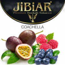 Tobacco Jibiar Coachella - 100 grams