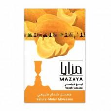 Tobacco Mazaya Melon (Melon) - 50 grams