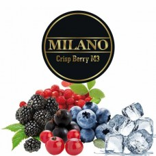 Tobacco Milano Crisp Berry M3 (Crispy Berry) - 100 grams