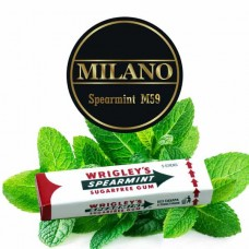 Tobacco Milano Spearmint M59 (Peppermint Gum) - 100 grams