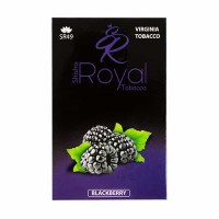 Табак Royal Blackberry (Ежевика) - 50 грамм
