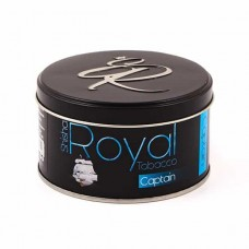 Royal Captain Tobacco (Captain) - 250 grams