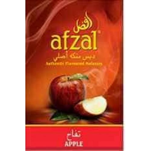 Табак Afzal Яблоко - 50 грамм
