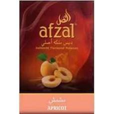Табак Afzal Абрикос - 50 грамм
