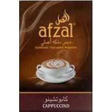 Tobacco Afzal Cappuccino - 50 grams