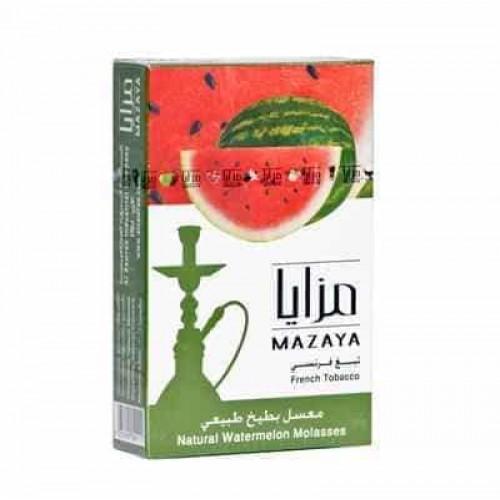 Табак Mazaya Watermelon (Арбуз) - 50 грамм