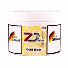 Tobacco 7Days Cold Bear - 200 grams
