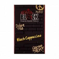 Тютюн Adalya Black Black Capuccino (Чорне Капучіно) - 50 грам