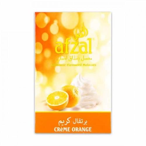 Табак Afzal Апельсин с Кремом - 50 грамм