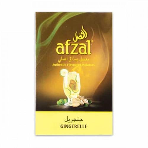 Табак Afzal Имбирный Эль - 50 грамм
