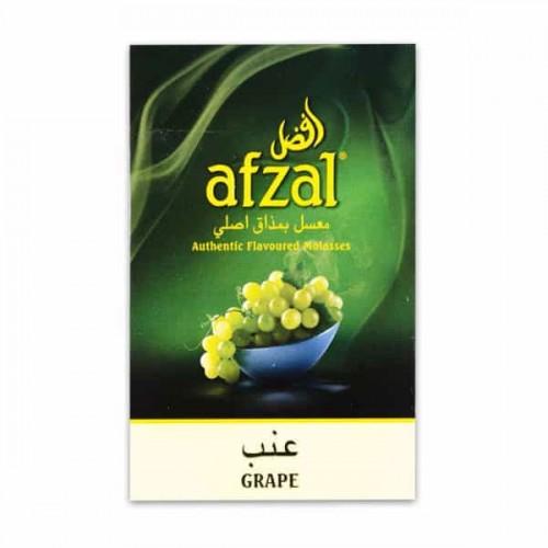 Табак Afzal Виноград - 50 грамм