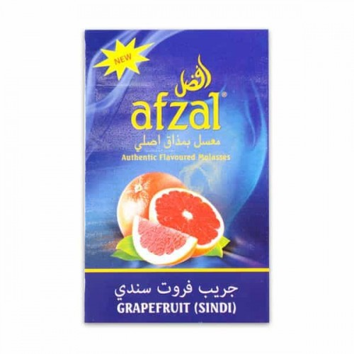 Табак Afzal Грейпфрут - 50 грамм