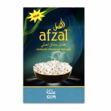 Tobacco Afzal Chewing gum - 50 grams