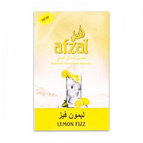 Табак Afzal Освежающий Лимонад - 50 граммв