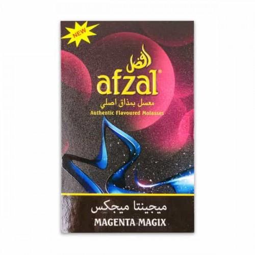 Табак Afzal Пурпурная Магия - 50 грамм