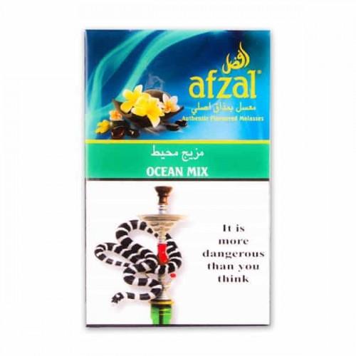 Табак Afzal Океанический Бриз - 50 грамм