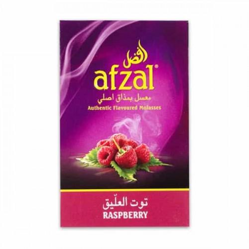 Табак Afzal Малина - 50 грамм