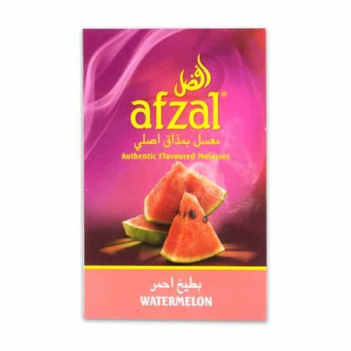 Табак Afzal Арбуз - 50 грамм