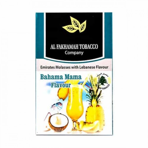 Табак Al Fakhamah Багама Мама - 50 грамм